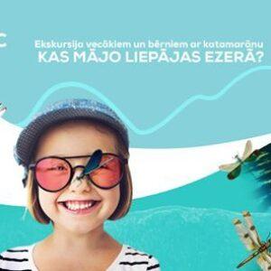 """Aicinām tvert vasaras noskaņas brīvdienu piedāvājumā – """"Sajūtu viļņi Liepājā""""!"""